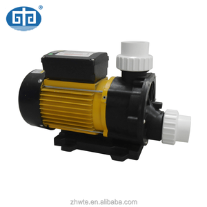 Factory Price 12V Water Pump/Swimming Pool Water Filter Motor Pump/220-Volt Water Pump