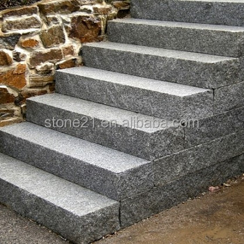 Blanc Granit Escalier Extérieur Étapes Lowes - Buy Marche D\'escalier ...