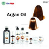 oil argan nature hair product manufacturer create your own brand factory