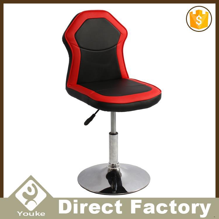 Modern design novel indian pouf indoor bar stools hot sale industrial bar chairs