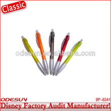 Disney factory audit manufacturer's ballpoint pen 142130