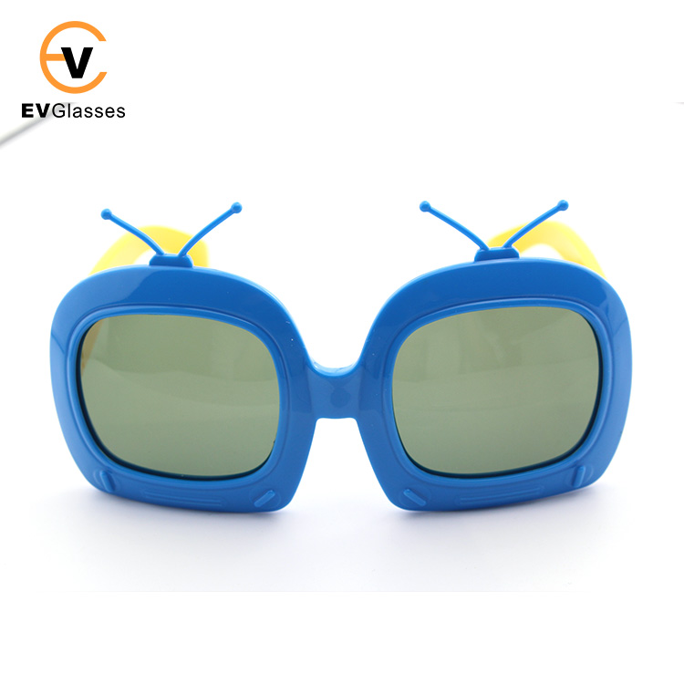 toy sunglass rave eyewear kaleido scope goggles trippiest glasses for music festival