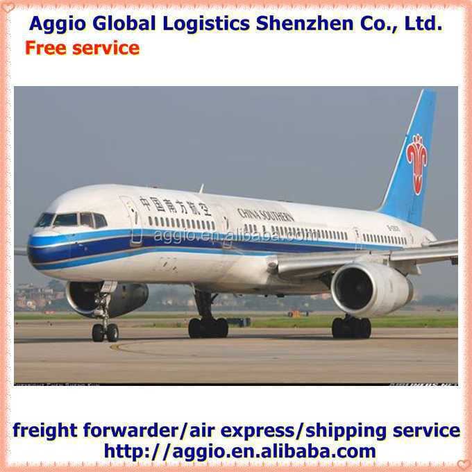 Cheap Air Freight from China to USA, Canada furniture import export