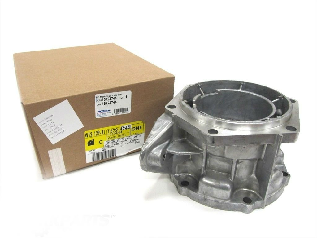 99-07 GM Truck SUV 4 Speed Auto Trans Transfer Case Adapter M30 M32 M70 OEM NEW(Fits 99-07)