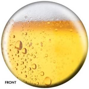Draft Beer Bowling Ball