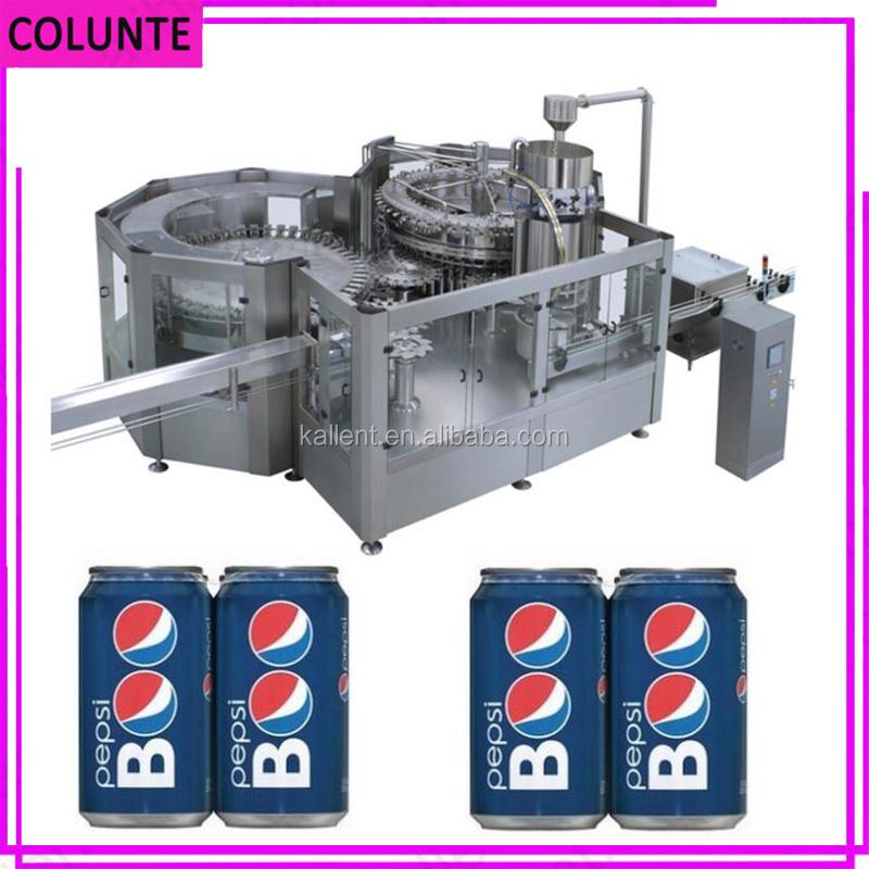 frisdrank machine