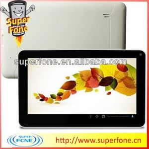Action 7021 Dual Core Dual Camera 7 inch capacitive Touch Screen netbook tablet