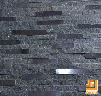 Wall Stone Cladding Designs For Exterior And Interior - Buy Interior ...