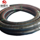Flexible rubber petrol diesel fuel oil suction pipe hose