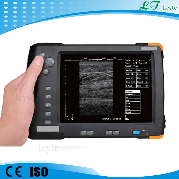 LTV5 portable Handheld veterinary ultrasound equipment