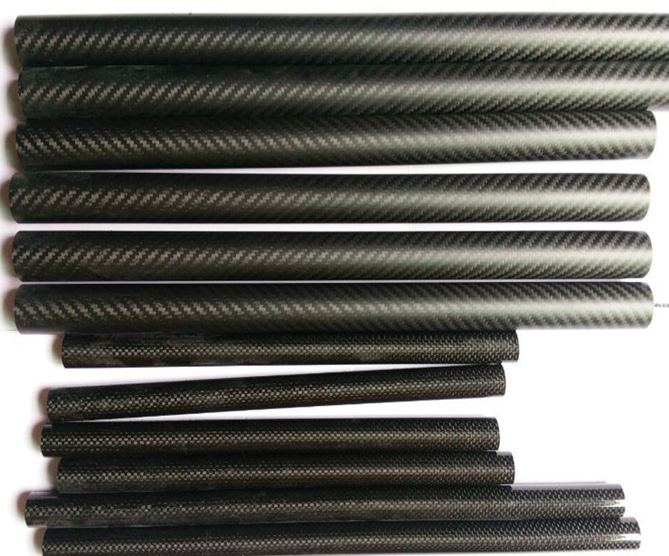 OEM Best Price 100% Real <strong>Carbon</strong> Fiber Tube Custom-made Corrosion Resistant <strong>carbon</strong> tube
