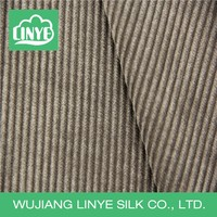 recycled modern polyester fabric pillow design, corduroy furniture fabric, upholstery material
