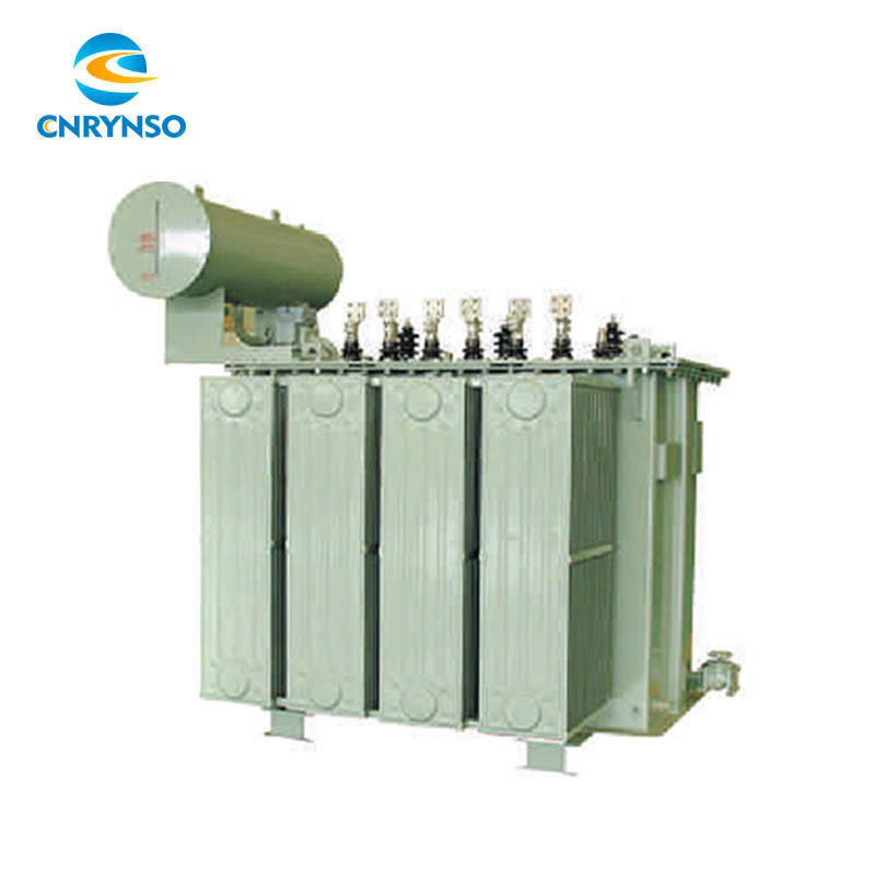 New style autotransformer rectifier transformer power