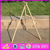 2016 new design mini wooden easel,high quality kids easel,hot sale baby wooden easel W12B033