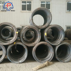 Construction material and hardware producing Steel Wire Rod