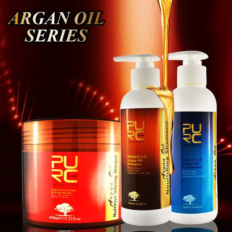 Top sales professional hair care products give hair bright color OEM brand names