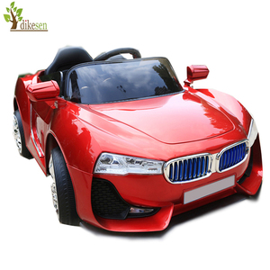 2019 Hot selling Mini kids cheap Most popular 12V battery operated four wheel cars kids electric /toy cars for kids to drive
