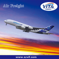 air freight forwarder to ukraine