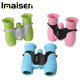 Christmas gift Binocular 10X22 Multicolor Children Binocular Kids gift toy Telescope For children