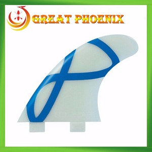 Hot selling cheap price surfboard fcs fins