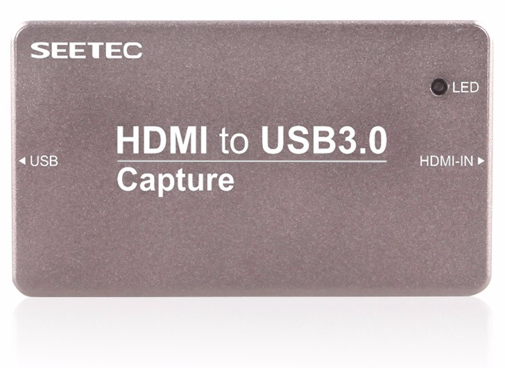 UAV 1080 P HDMI Streaming Encoder Audio e Video Capture con porta usb a hdmi