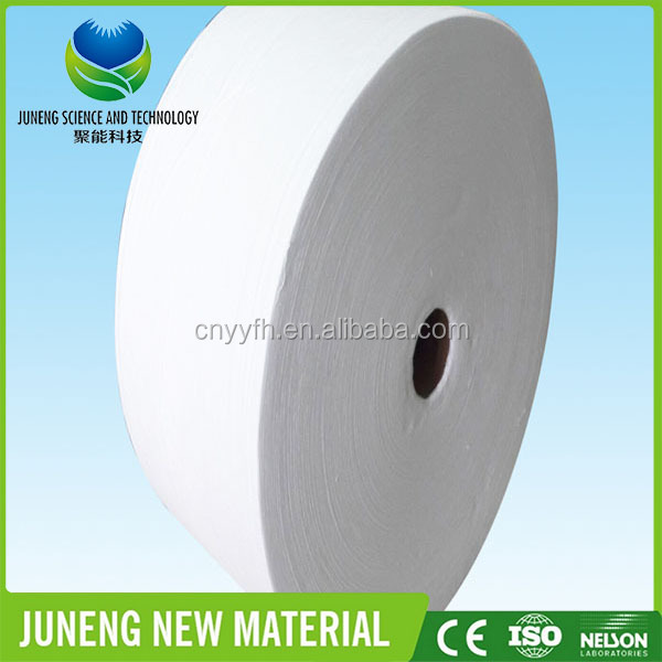 manufacturing non-woven fabric mask air filter face mask raw material for KN95