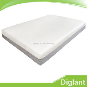 OEM mr price home bedding polyester bamboo bed mattress usa