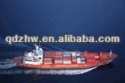 From Qingdao/Tianjin China to Cebu/Philippines/Sea Shipping Freight Agency/Professional Logistics