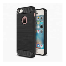 HUYSHE Mobiele Telefoon Covers voor <span class=keywords><strong>iphone</strong></span> <span class=keywords><strong>5</strong></span> <span class=keywords><strong>Case</strong></span> Shockproof Koolstofvezel Rugby Armor Telefoon <span class=keywords><strong>Case</strong></span> voor <span class=keywords><strong>iphone</strong></span> <span class=keywords><strong>5</strong></span> Cover