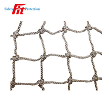 fall protection global standard safety net