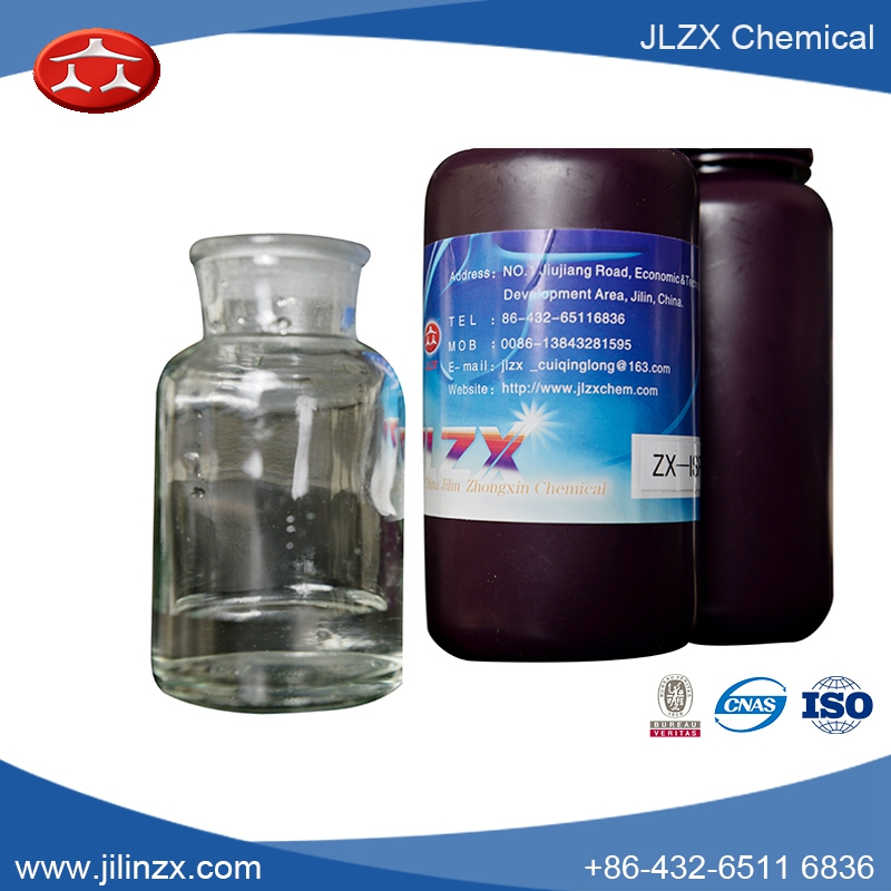 New2016 China proveedor/Polycarboxylate Superplasticizer monómero/PCE-ZX-ISP/Hormigón aditivo