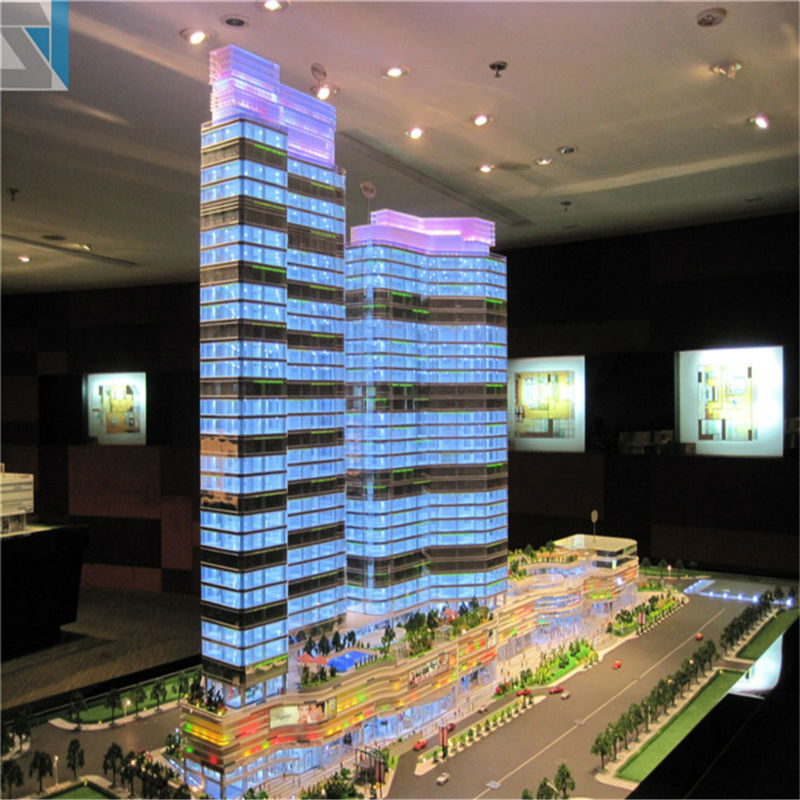 3d design model with led light commercial office building model 3d 3d design model with led light commercial office building model 3d architecture rendering mozeypictures Image collections