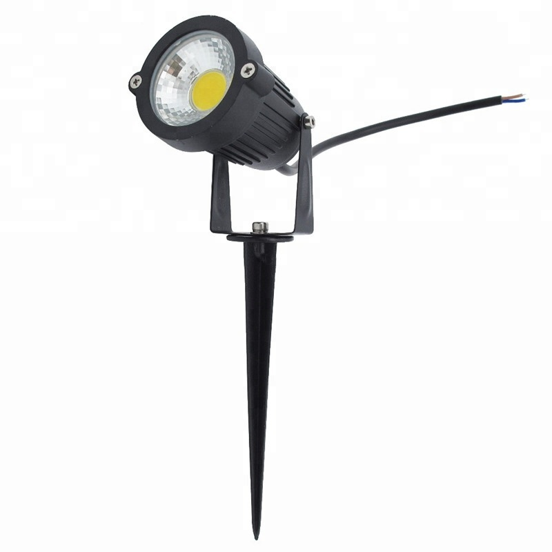 CE ROHS outdoor 12v 110v 220v landscape led garden lighting