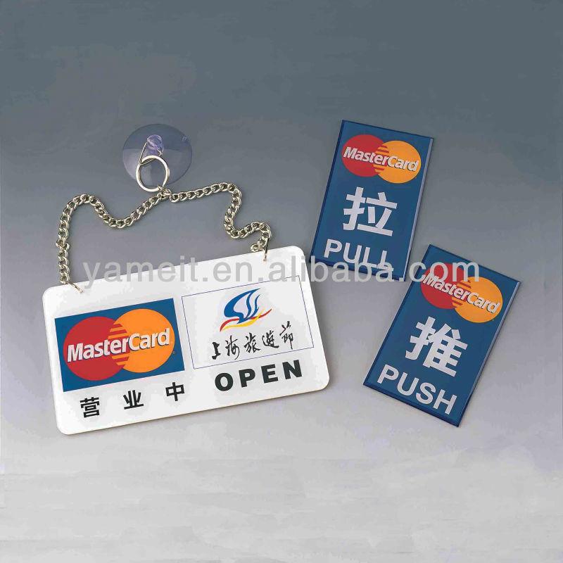 open closed door signs open closed door signs suppliers and at alibabacom