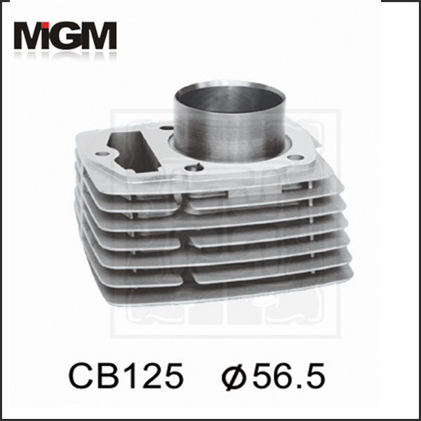 cb125 motorcycle cylinder/ceramic motorcycle cylinder/2 cylinder motorcycle engine