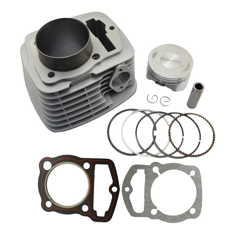 Buy Honda FTR 223 FTR223 6 Sigma Custom Jetting Carburetor