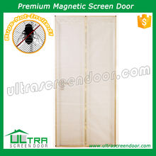 Wholesale insect screen door anti insects