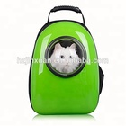 UK market hot selling Dog Cat Pet Carrier Backpack Airline Approved Travel Hiking Bubble Backpack