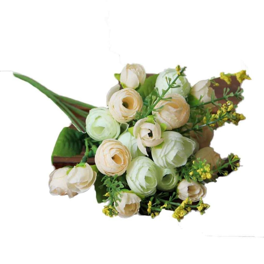 Cheap Bouquet White Flowers Find Bouquet White Flowers Deals On