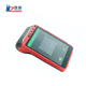 Portable Mobile Android Payment Smart POS Terminal With MSR/NFC/Contact IC Card