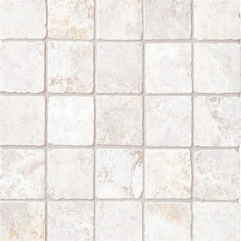 Outdoor Wall Tiles Design White Marble Ceramic Nepal