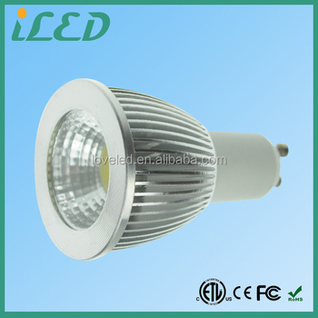 Episatar From Taiwan Cool White Led Gu10 Bulbs Dimmable Led ...