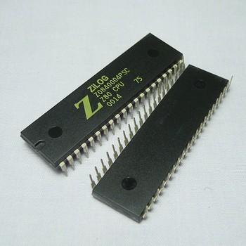 Mcu Chip Z80 Z80-cpu Dip-40 - Buy Mcu,Z80-cpu,Z80 Chip Product on  Alibaba com