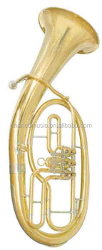 Bb Key Hith-grade Marching Baritone Horn for sale ABC1802