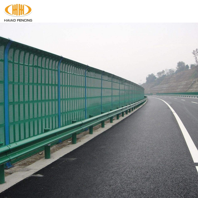 Noise Reduction Wall,Highway Noise Barrier,Sound Barrier - Buy Sound  Barrier,Noise Barrier,Noise Reduction Wall Product on Alibaba com