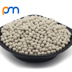 6mm 1/4inch Alumina Inert Ceramic Balls as Catalyst Support Media