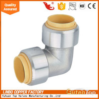LB-GutenTop Pipe Fitting Suppliers 3/4