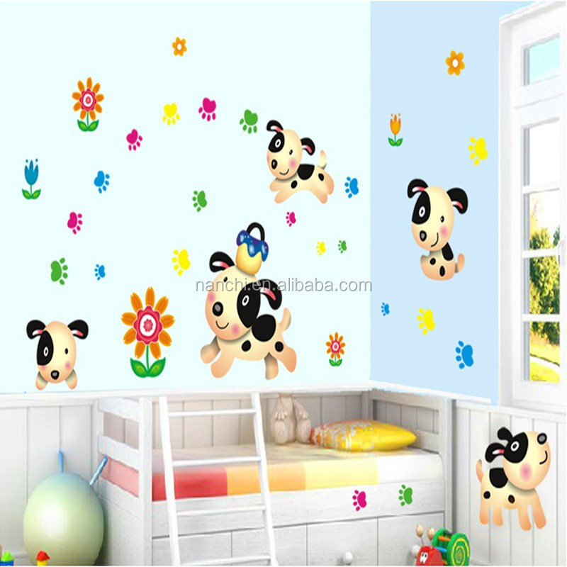 Decorazioni adesive per pareti bambini - Ikea decorazioni adesive ...