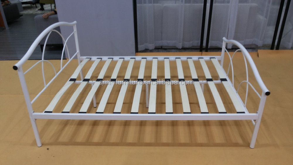metal bed frame parts metal bed frame parts suppliers and manufacturers at alibabacom - Cheap Metal Bed Frame