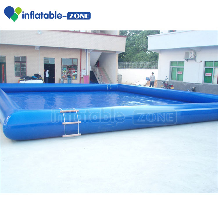 Alibaba.com / Inflatable kids swimming Pool, Amusement water park intex inflatable pool for playing